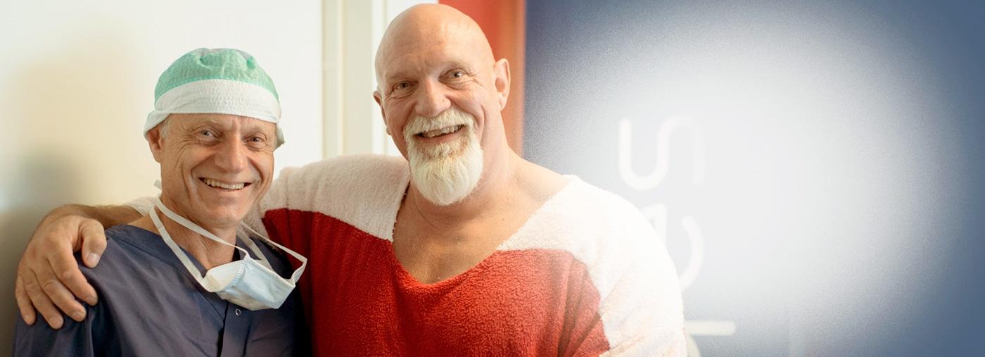 , Linseopererede patienter, euroeyes.dk