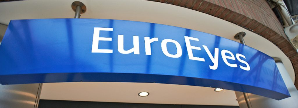 , EuroEyes leverer ikke længere skelebehandlinger, euroeyes.dk