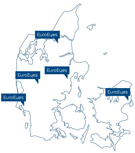 , Infoaftener registrering, euroeyes.dk